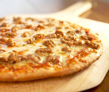 ItalianSausagePizza