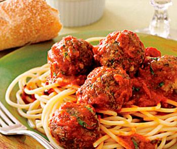 SpaguettiMeatball