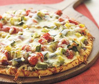VegetablePizza
