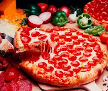 peperroniPizza